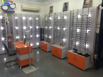 Haven Optical Services